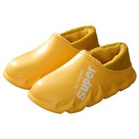 冬季防水外穿防滑2021新款加绒棉鞋能入手吗