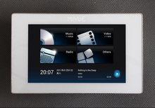 Системы управления аудио и видео устройствами > Система управления фоновой музыкой.