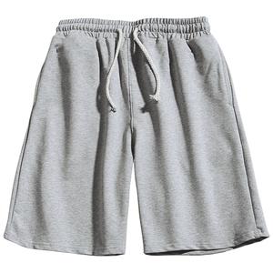 男女生潮宽松夏外穿运动夏季短裤