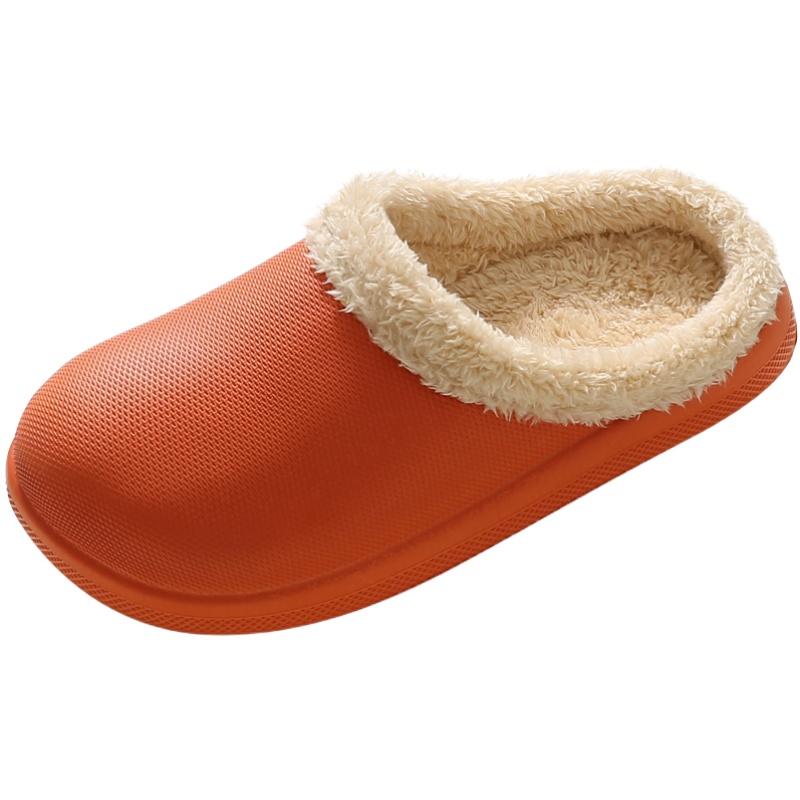 买一送一防水棉拖鞋女家用外穿拖鞋怎么样