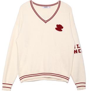 【预估礼金14元】秋季新款韩版宽松针织衫