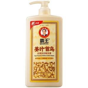 霸王姜汁去屑洗发水1L