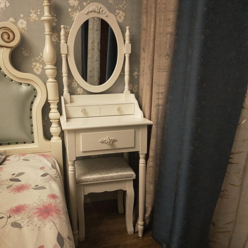 Туалетные столики / Трельяжи Артикул 569297490611