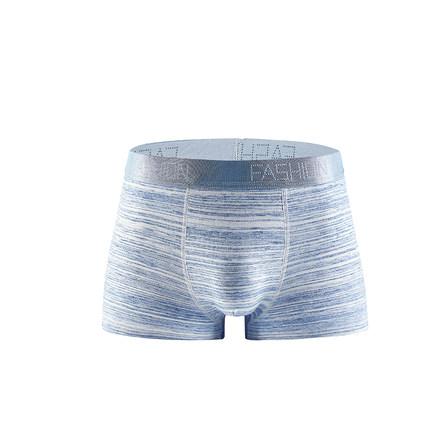 大卫路易斯男士平角裤运动头短裤