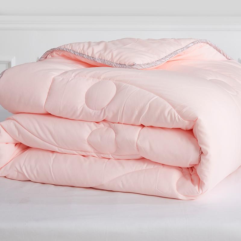 被子冬被加厚保暖棉被单人学生宿舍春秋双人棉被被芯太空被空调被