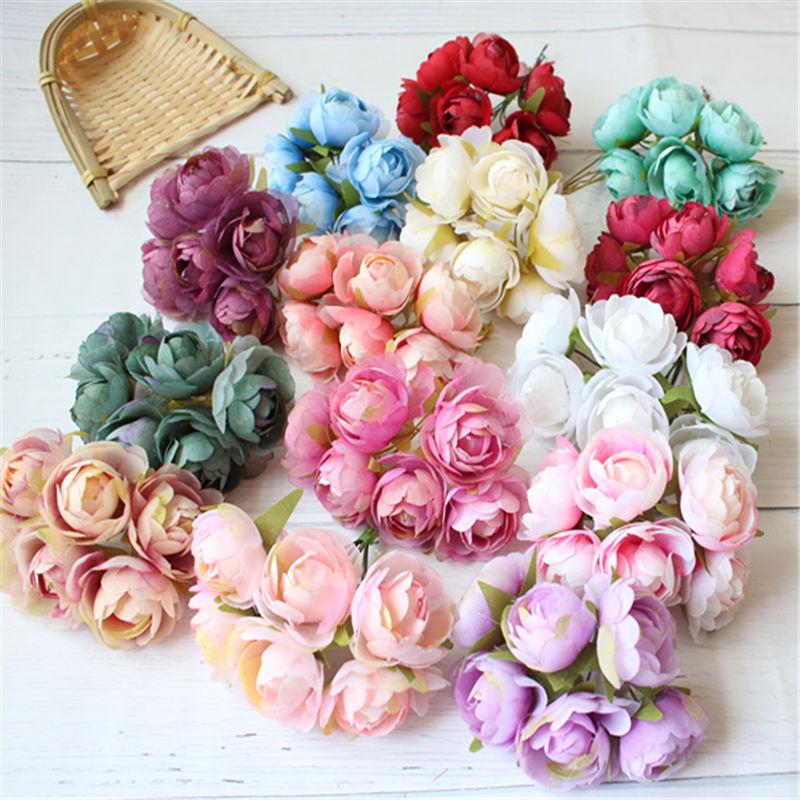 Материалы для искусственных цветов Артикул 576611916697