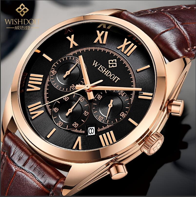 2019 new concept fully automatic mechanical watch fashion trend Korean student watch mens Quartz waterproof mens Watch