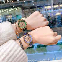 Baogela18新休闲时尚男士手表大表盘手表男防水欧美潮男表宝格拉