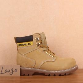 国内现货 CAT/卡特 P70042/P89162 经典大黄靴 男士户外工装靴