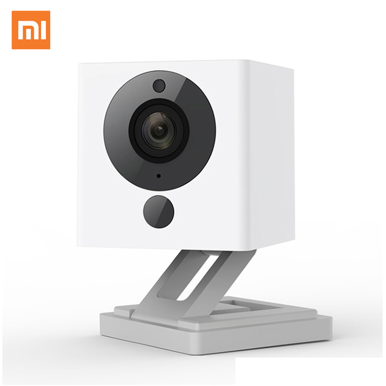 Original Mi Xiaofang Smart IP Camera 1080P Night Vision