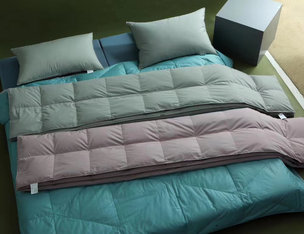 Mercury home textile ice face wash down summer quilt summer cool quilt double summer quilt
