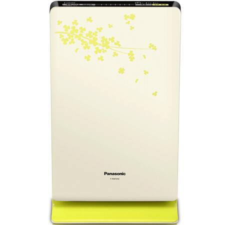 [上海精诚电子科技空气净化器]松下空气净化器家用除甲醛花粉烟异味P月销量1件仅售688元