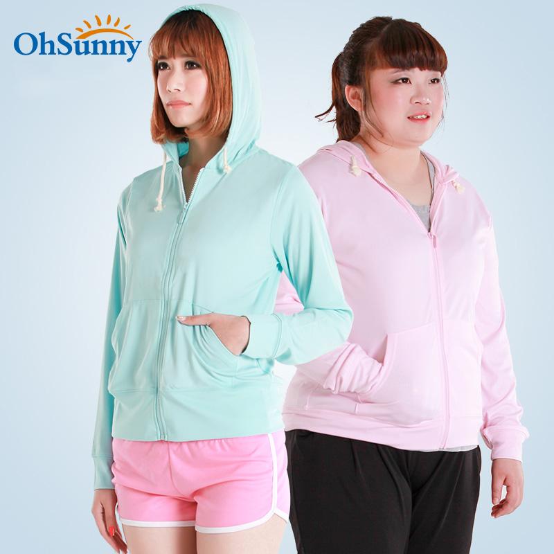 防紫外线外套长袖