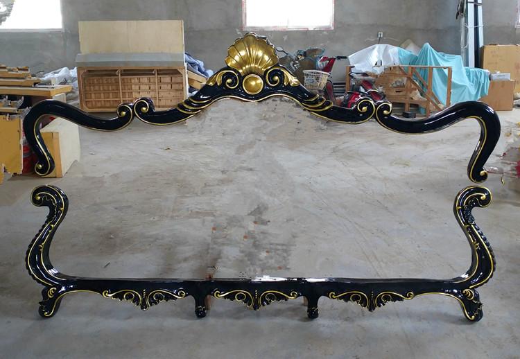 Изделия из дерева / Перегородки резные Артикул 550385731459