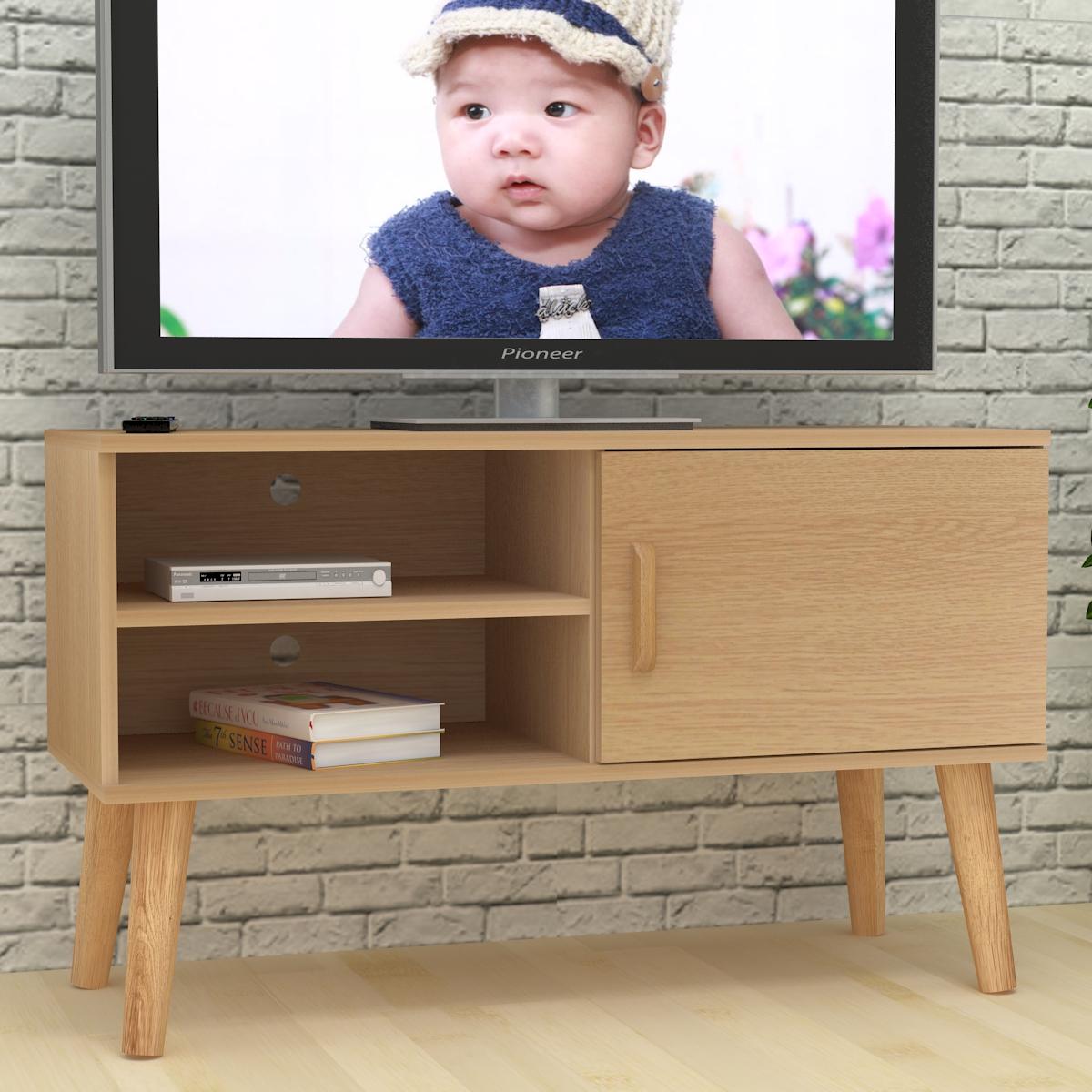 北欧 小电视柜 迷你 卧室电视柜 高款 小户型 客厅电视柜 1米长