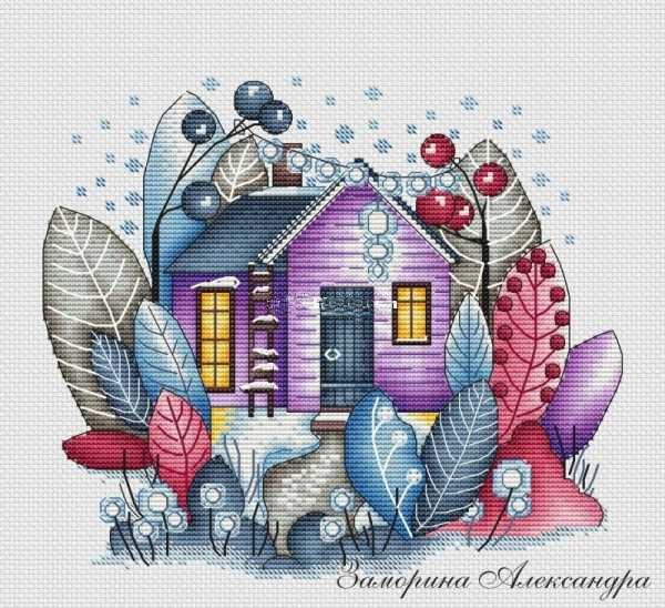 Мулине для вышивания / Нитки для вышивания Артикул 585048959598