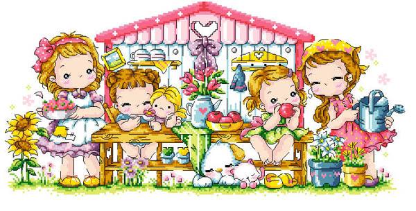 Мулине для вышивания / Нитки для вышивания Артикул 538465807280