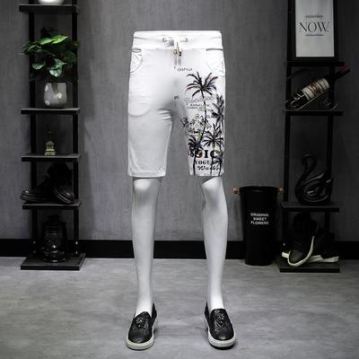 2019年新款短裤 钱塘3019 5870裤 P30 假模