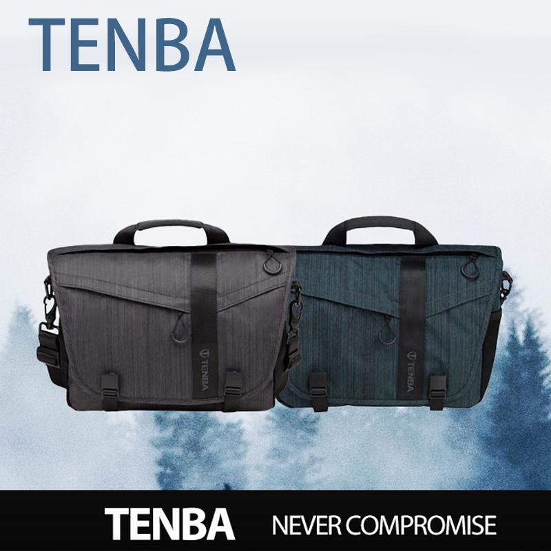 Tianba tenba photo bag single shoulder oblique cross professional Sony Sony micro single camera bag messenger dna10 / 15