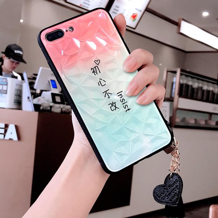 不包邮oppoA7X手机壳oppoA9X女创意文字oppoA79保护套防摔A7网红A9