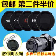 Аксессуары для цифровых камер Lens cap