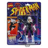 查看现货正版孩之宝漫威Marvel Legends黑猫6寸可动人偶手办模型玩具价格