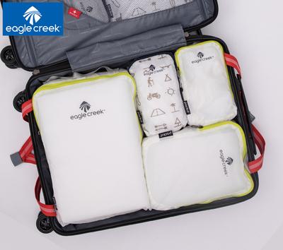 eagle creek travel storage bag luggage sub-packing bag finishing bag packing bag travel storage bag