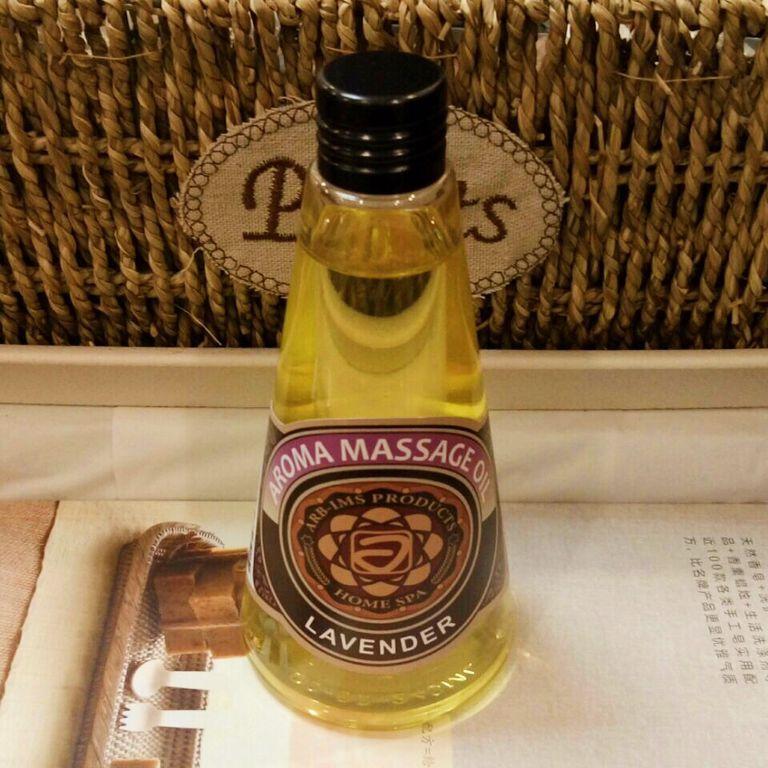 泰国进口荷荷巴油橄榄油薰衣草安神身体按摩油护理油发油