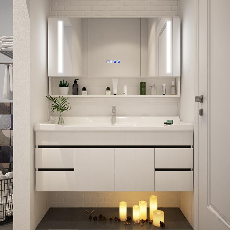 Шкафы в ванную Артикул 617242343932