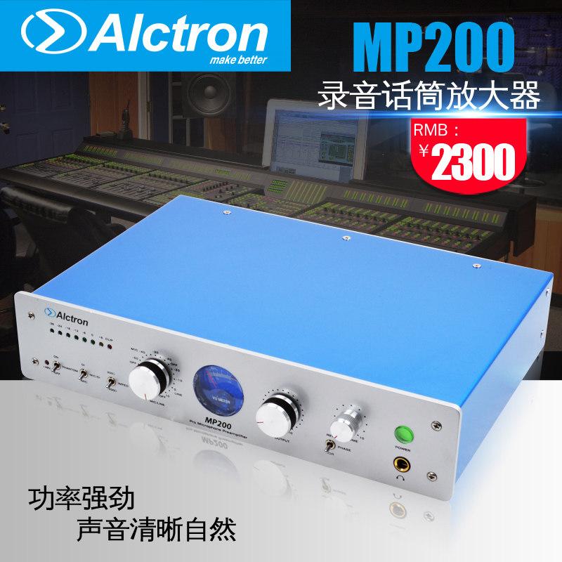 Alctron/ любовь грамм создать MP200 запись микрофон увеличить устройство специальность микрофон звуковая частота увеличить устройство слова релиз