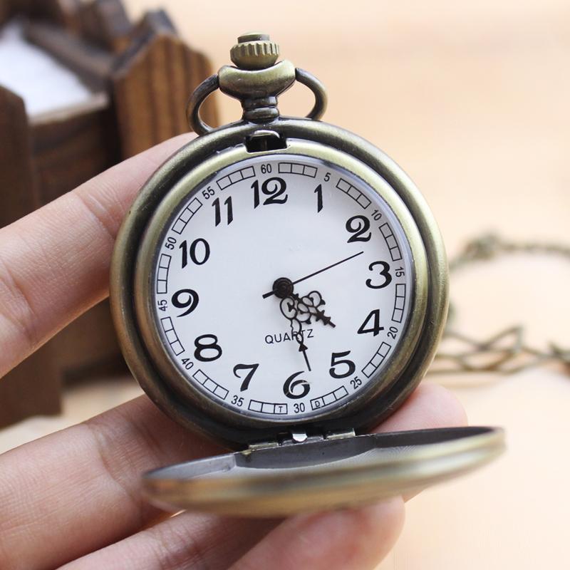 Карманные часы Артикул 541225551053
