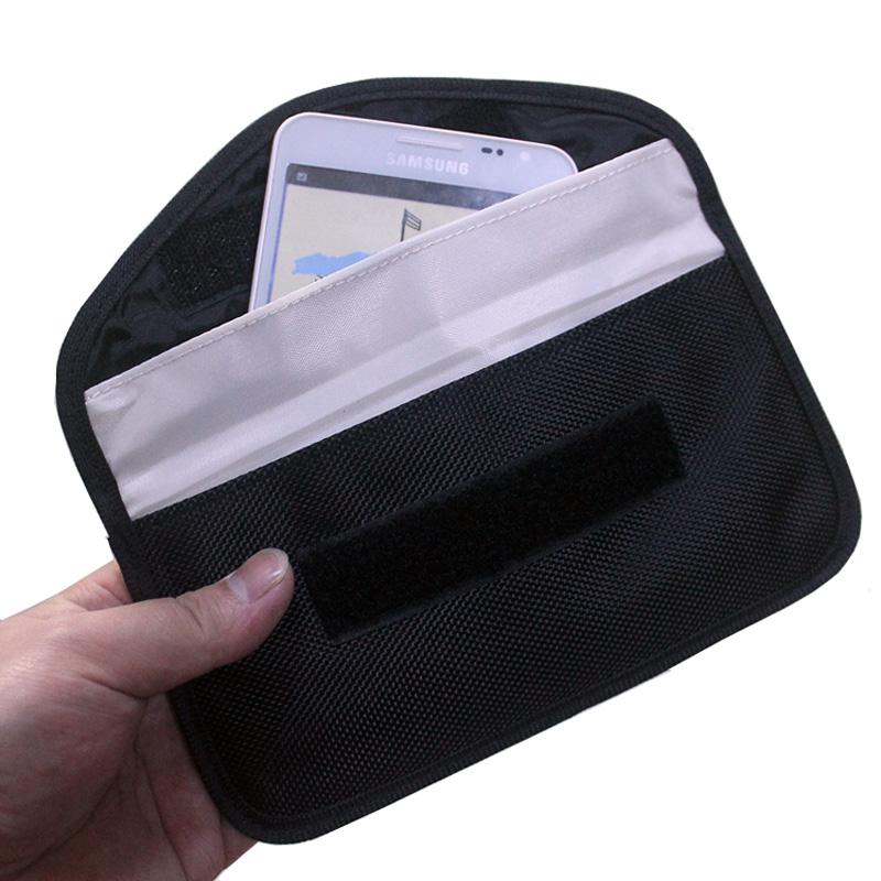Huawei vivo мобильный телефон защитой от радиации мешок беременная женщина радиационной защиты мешок телефон рукав общий сигнал телефон пакет щит мешок