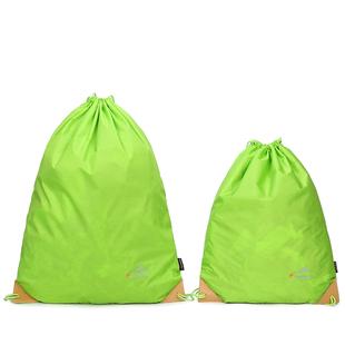 束口袋户外折叠包便携旅行双肩包