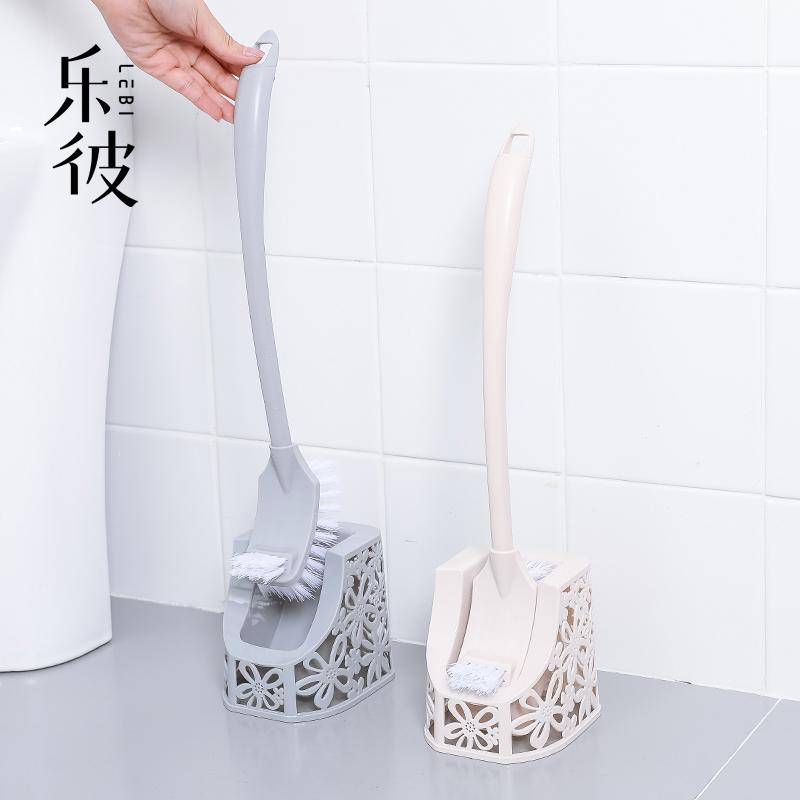 新款家用马桶刷套装洗厕所厕所刷子10月20日最新优惠