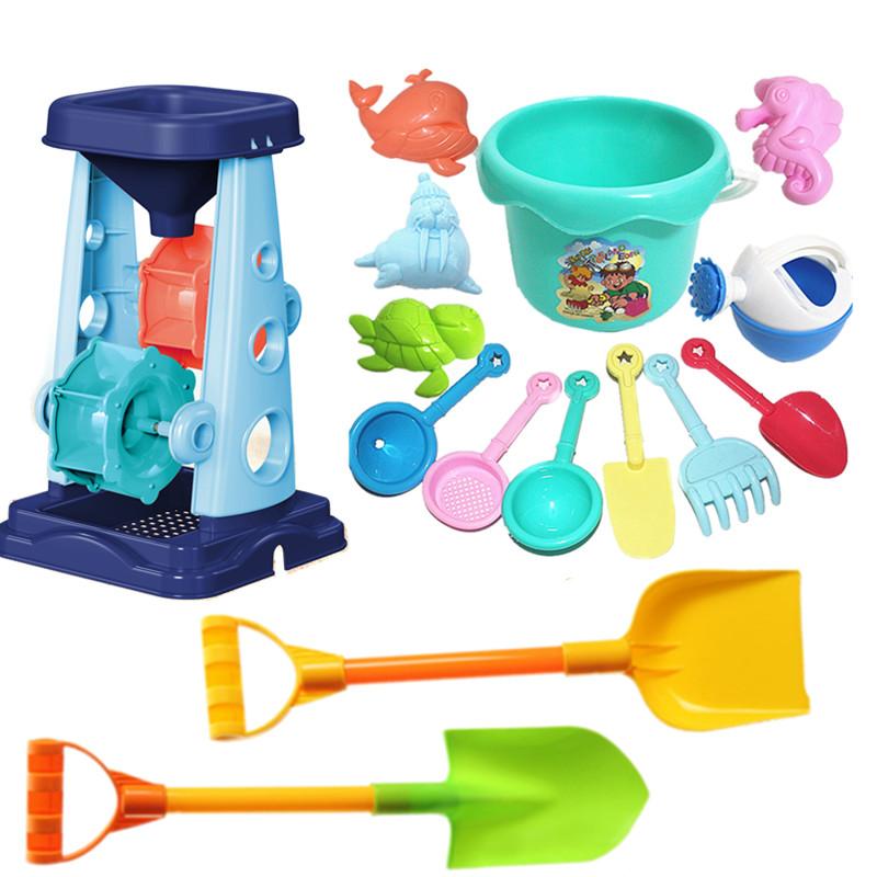 Игрушки для песочницы / Игрушки для купания Артикул 566405844695
