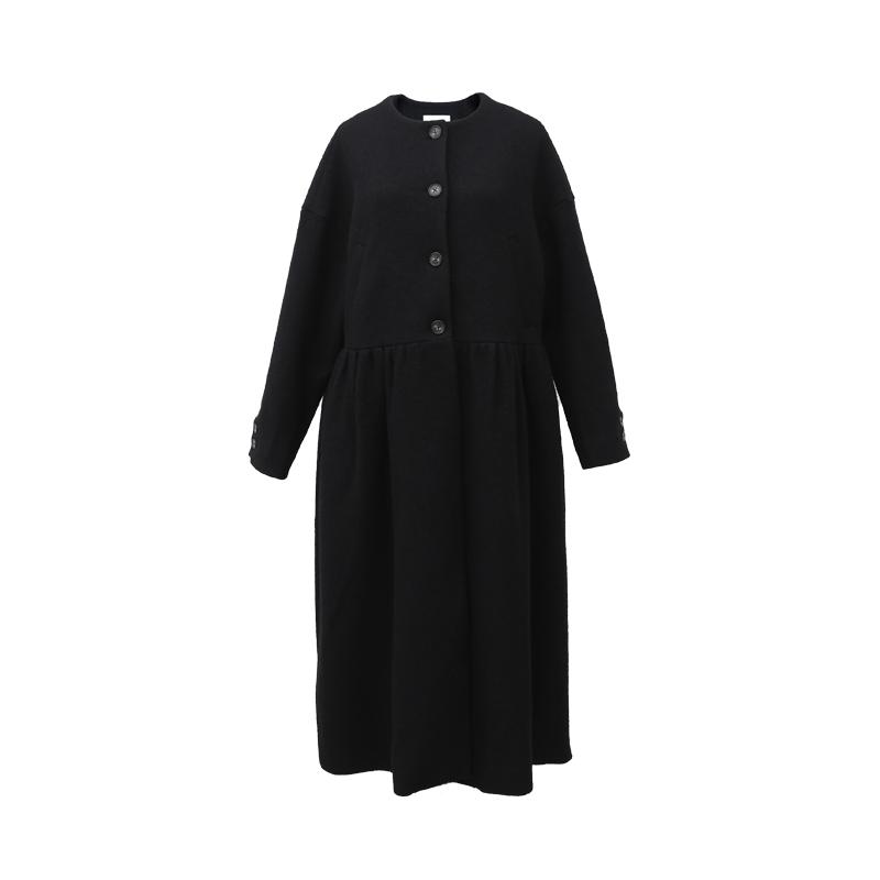 蓬蓬裙搭配什么外套冬:蓬蓬裙搭配大衣