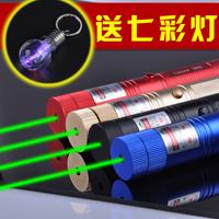 Высокопроизводительная ручка для ручек с песком свет лазер свет красный Внешний дальний лазерный фонарик