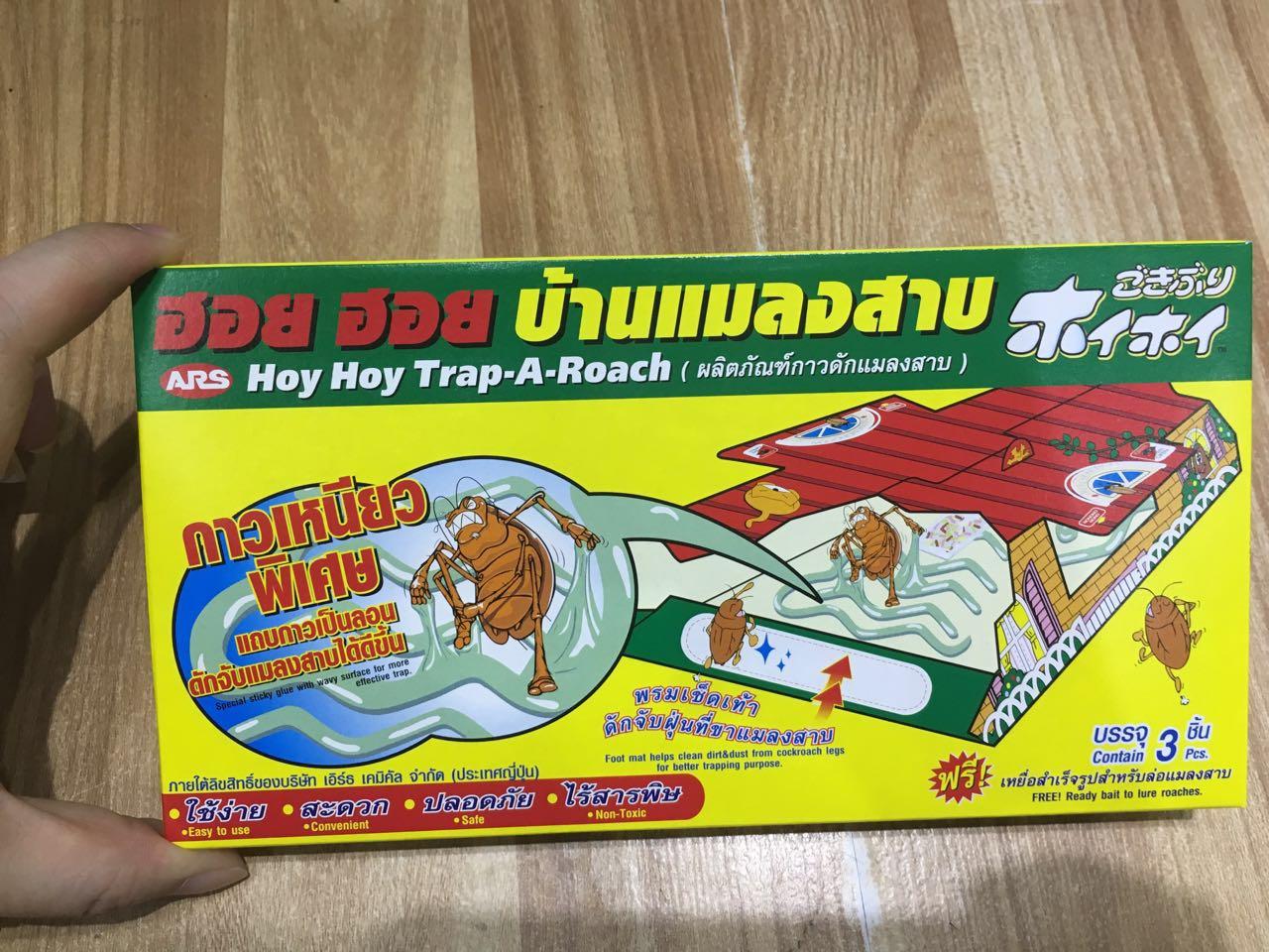Таиланд небольшой сильный таракан дом таракан улов задвижка устройство паста уничтожить убить таракан медицина клей приманка порошок домой все гнездо конец