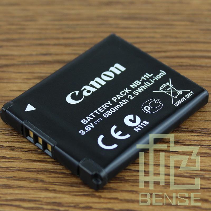 原装佳能A4000 A2500 A2300 IXUS240 IXUS125 HS NB-11L相机电池