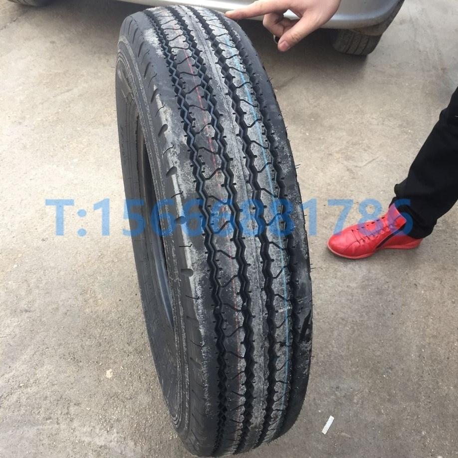 轻卡箱货轮胎6.50/650 7.00/700 7.50/750-15 16 R16 LT 钢丝胎