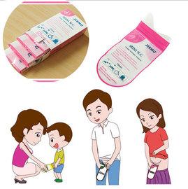 捷牧儿童尿壶车载便携式成人男女通用伸缩小便器卡通玩具硅胶尿桶图片