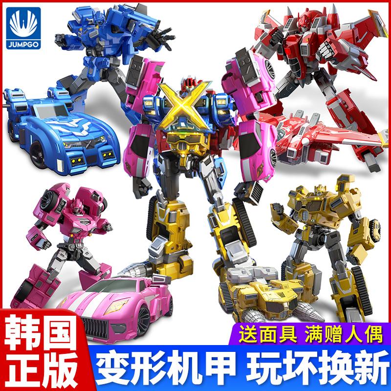 Коллекции на тему роботы Трансформеры Артикул 587922370255