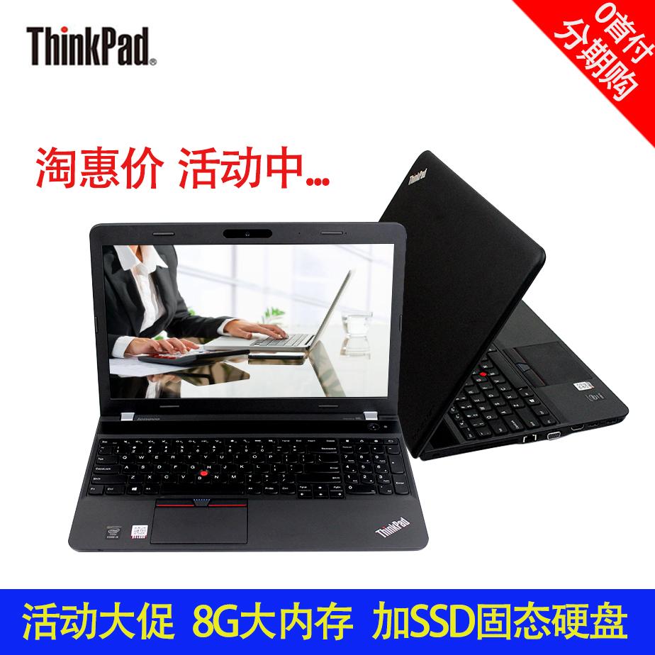 ThinkPad E570 /E580轻薄E560便携办公本E470 E480联想笔记本电脑