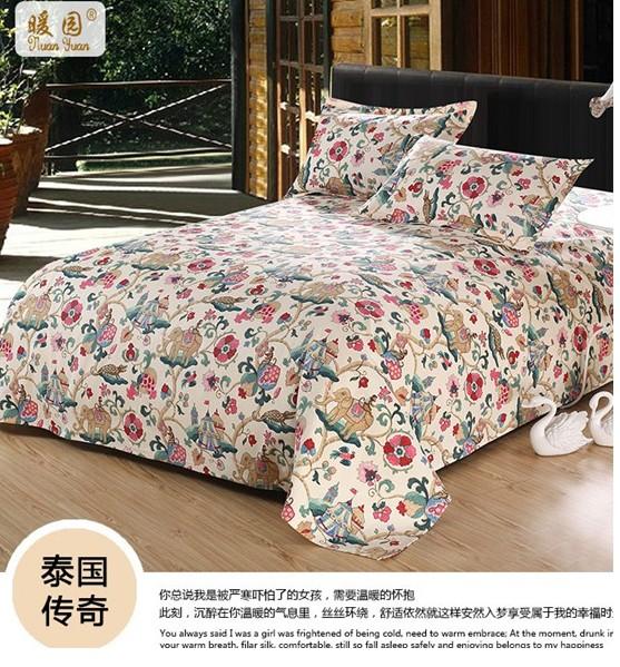 纯棉加厚老粗布床单 订做炕单帆布布料 大嘴猴床单儿童学生夏凉布