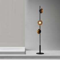 北欧后现代落地灯意大利客厅书房卧室简约时尚创意个姓立式台灯