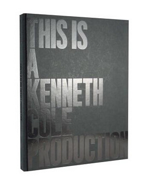 This Is A Kenneth Cole Production 这是一个肯尼斯.科尔的