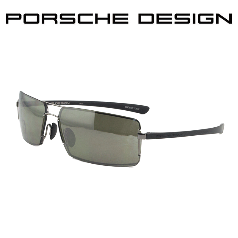 现货porsche design p 8483舒适墨镜