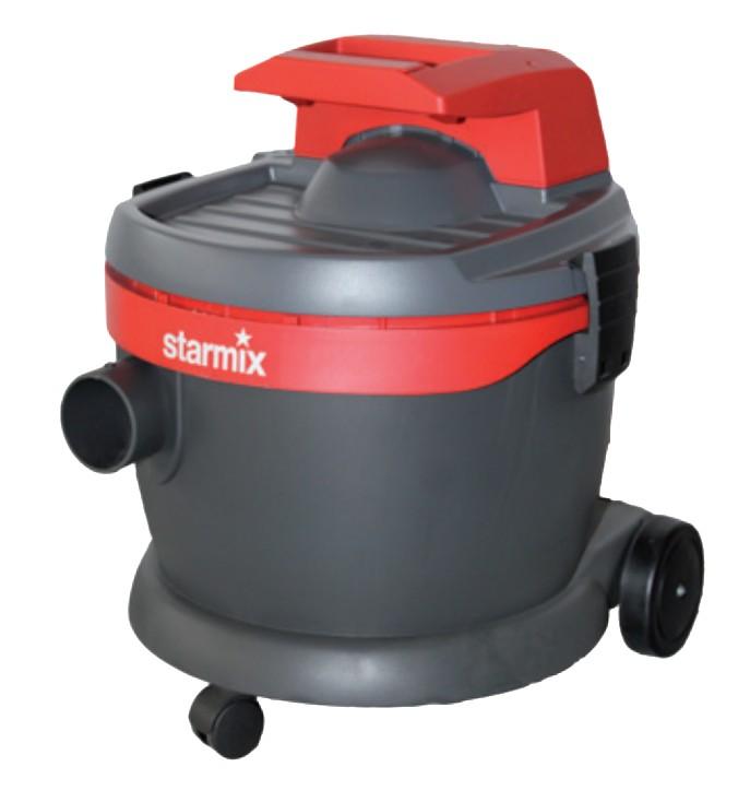 德国原装驰达美starmix吸尘器