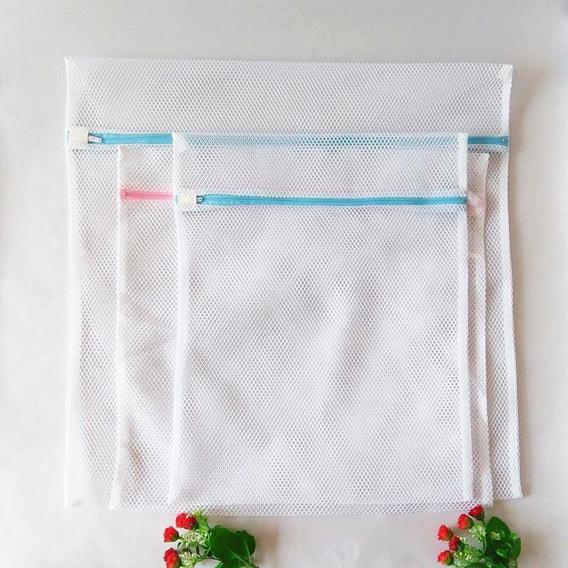 优质细网洗衣袋衣物护洗袋防变形网兜文胸内衣专用洗护袋居家