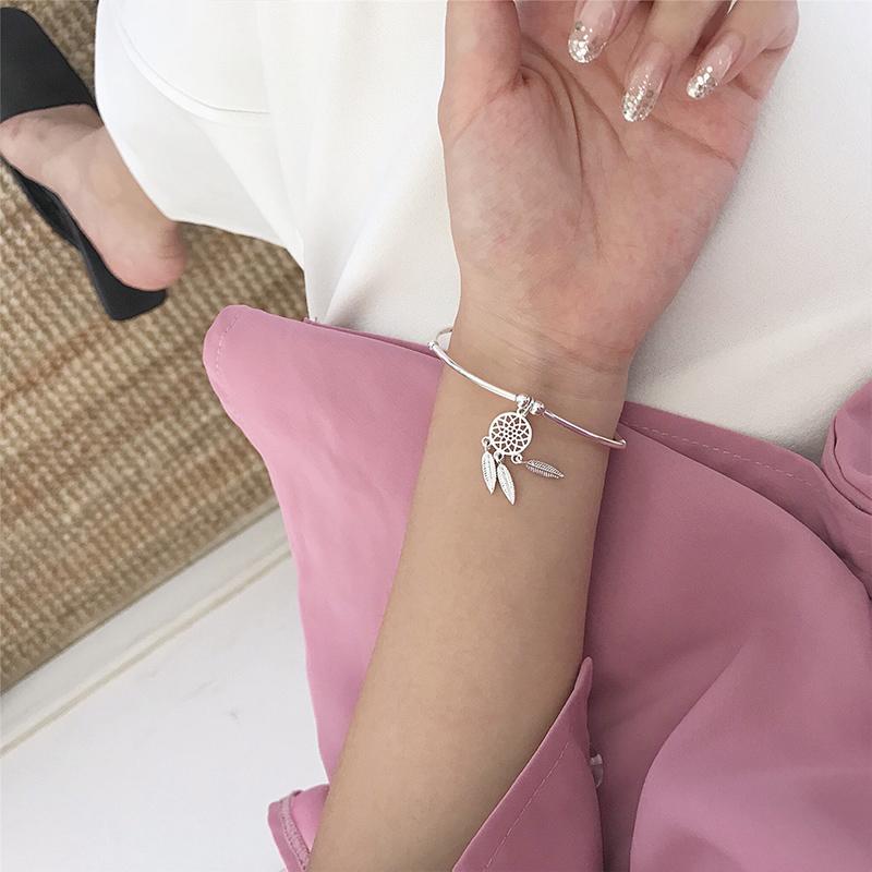 月光石手链